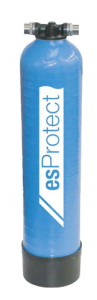 esProtect - Limescale protection for single, multi-family and holiday homes
